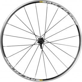 Mavic Aksium 17 Rear Wheel