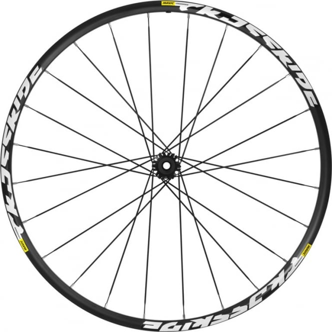 Mavic Crossride 29