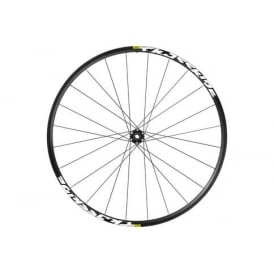Crossride FTS-X 26'' 6 Bolt Front Wheel 2016
