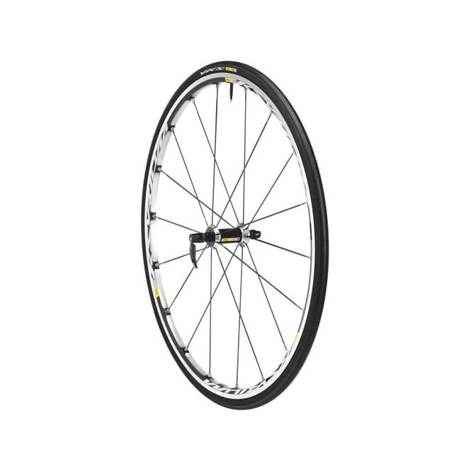 Mavic Ksyrium Elite S Front Wheel System