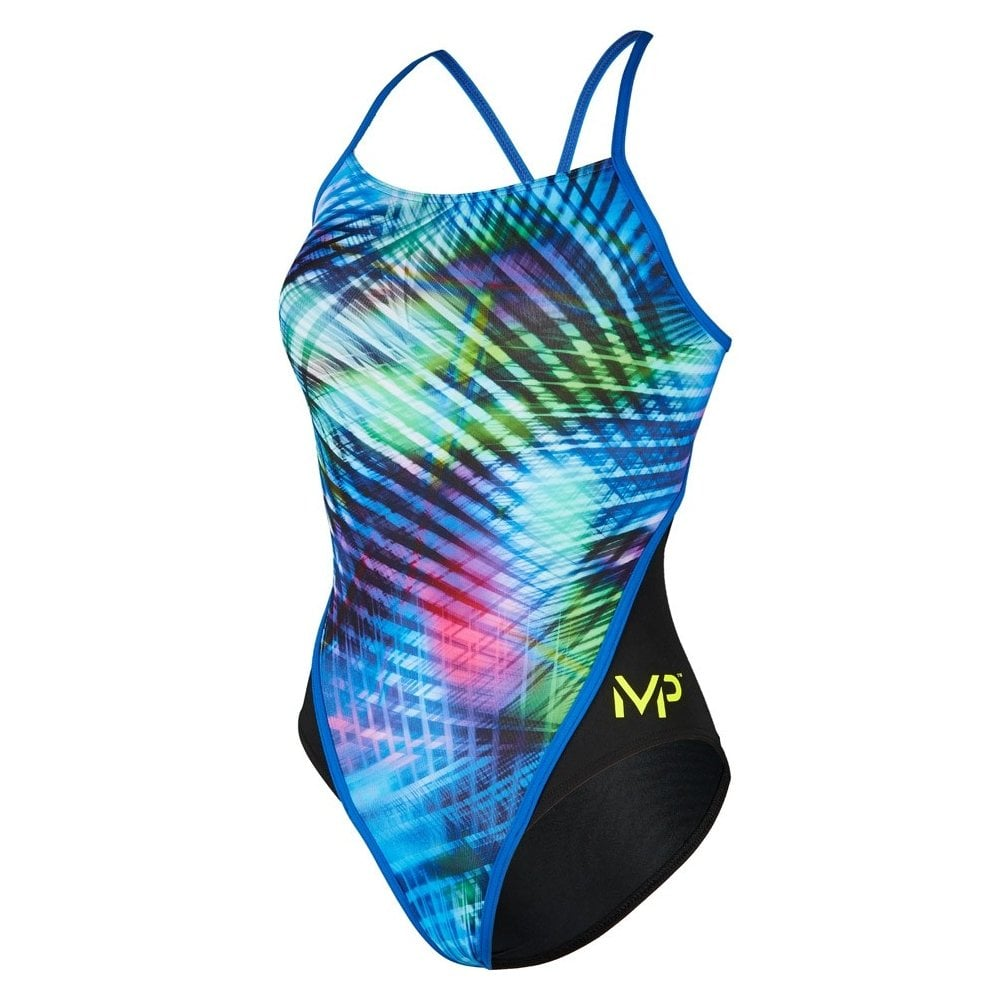 528d5c5776 Michael Phelps Girls Florida Racerback Swimsuit - Swimming from The ...
