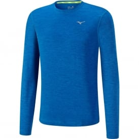 MIZUNO Men's Impulse Core Long Sleeve T-Shirt