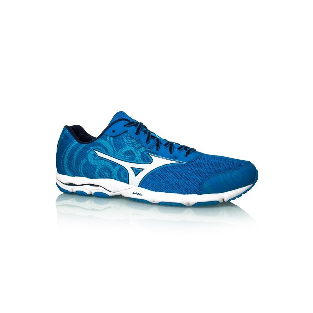 276aa5d3ee69 MIZUNO Men's Wave Hitogami 2 - Running from The Edge Sports Ltd