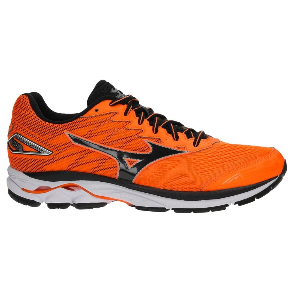 mizuno orange