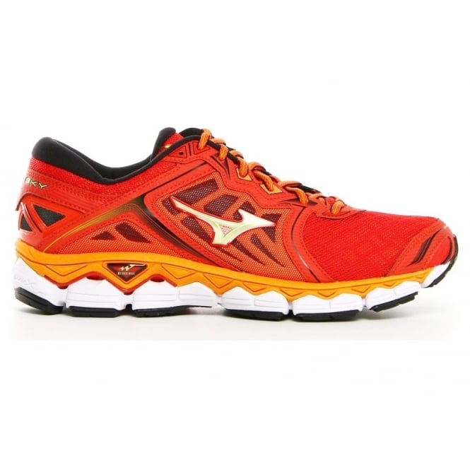 MIZUNO Men's Wave Sky