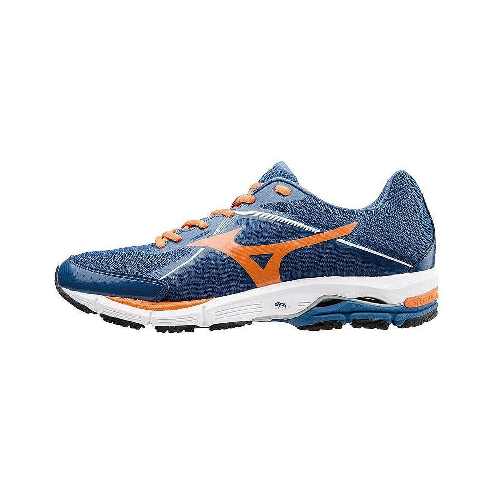 df37194af Mizuno Wave Ultima 6 Women s Running Shoes Womens Grey