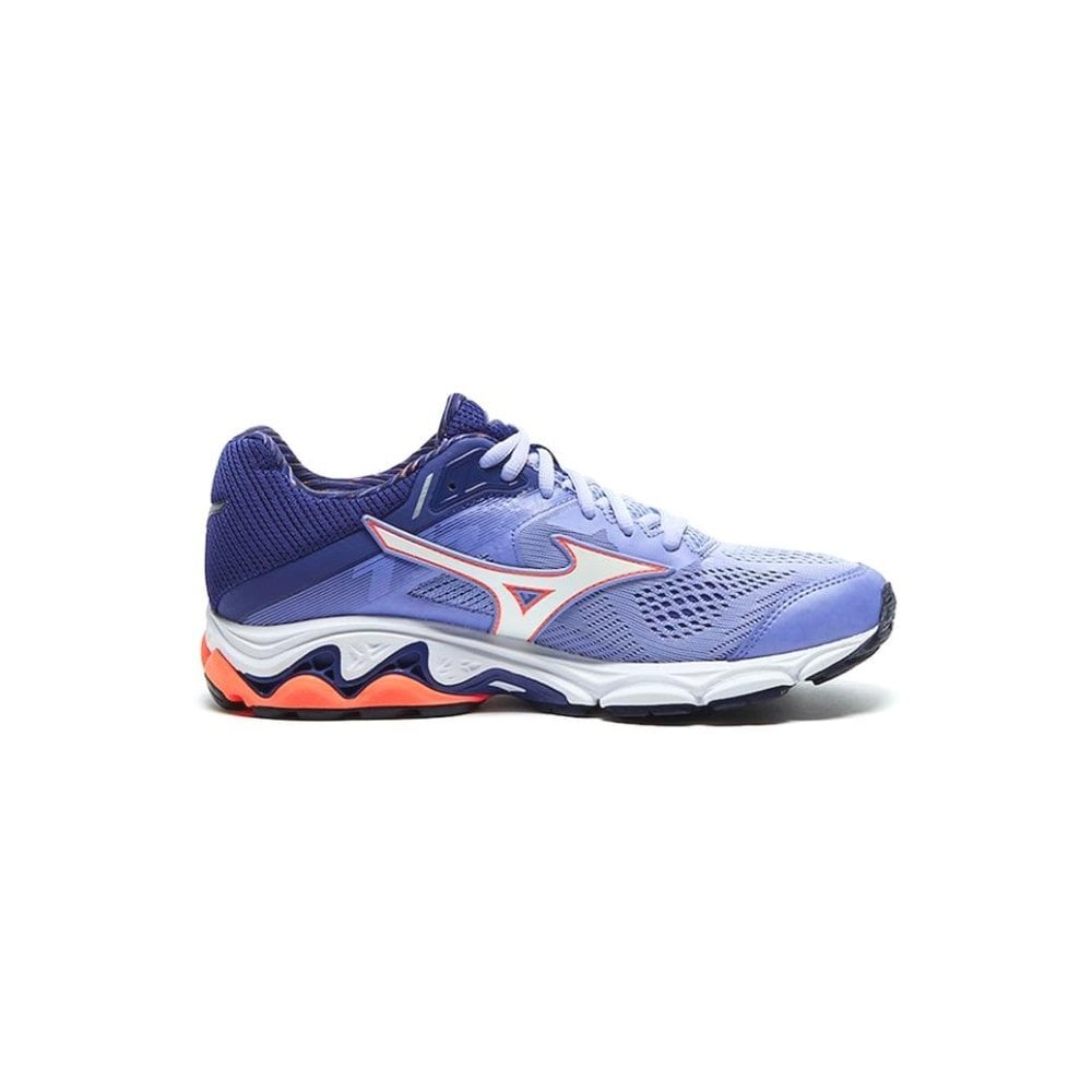 7dd4d8db7c27 MIZUNO Women's Wave Inspire 15 - Running from The Edge Sports Ltd
