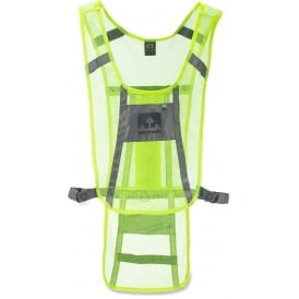 Nathan LED Reflective Cycling Vest