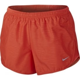 Nike 7.5 cm Tempo Modern Embossed Women's Running Shorts
