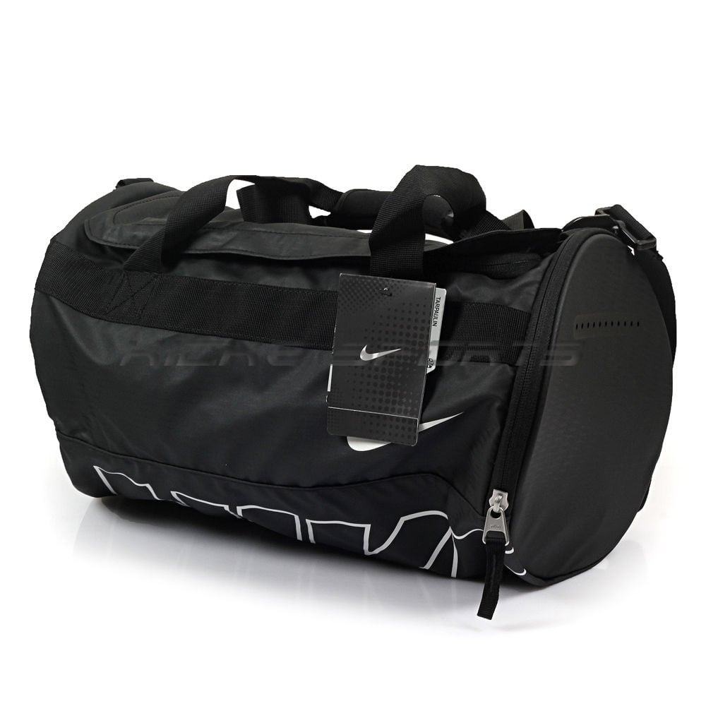 Nike Alpha Adapt Drum Duffel Bag Mini - Running from The Edge Sports Ltd ad36b70f11
