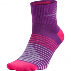 Nike Dri-Fit Lightweig Running Socks