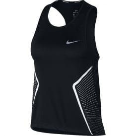 Nike Dri-FIT Miler Women's Running Tank Top