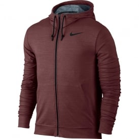 Nike Dry Training Full Zip Hoodie