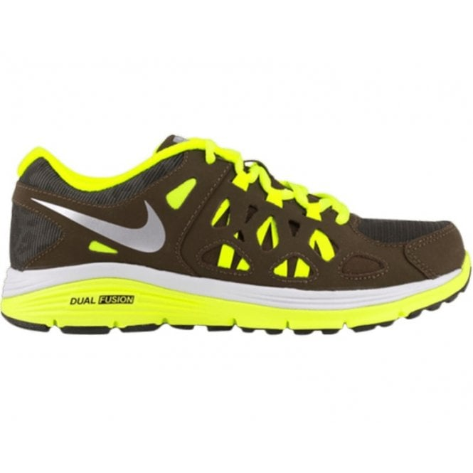 Nike Dual Fusion Run 2 Shield GS