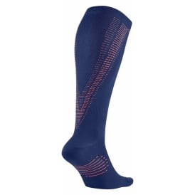 Nike Elite Lightweight Over The Calf Running Socks