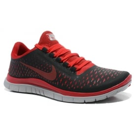 Nike Free 3.0 V4 Mens Running Shoes