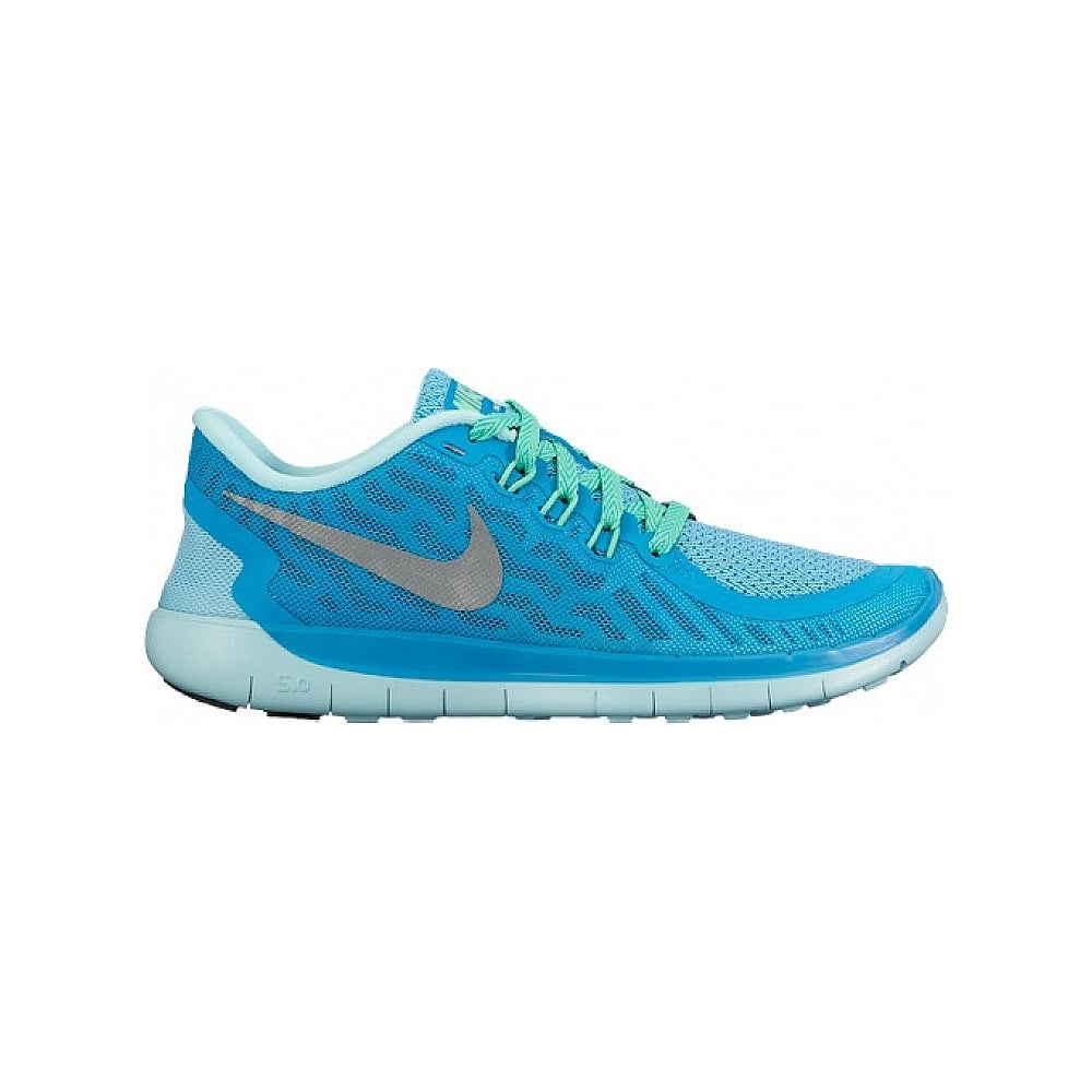 96f64028f84 Nike Free 5.0 Girls - Running from The Edge Sports Ltd