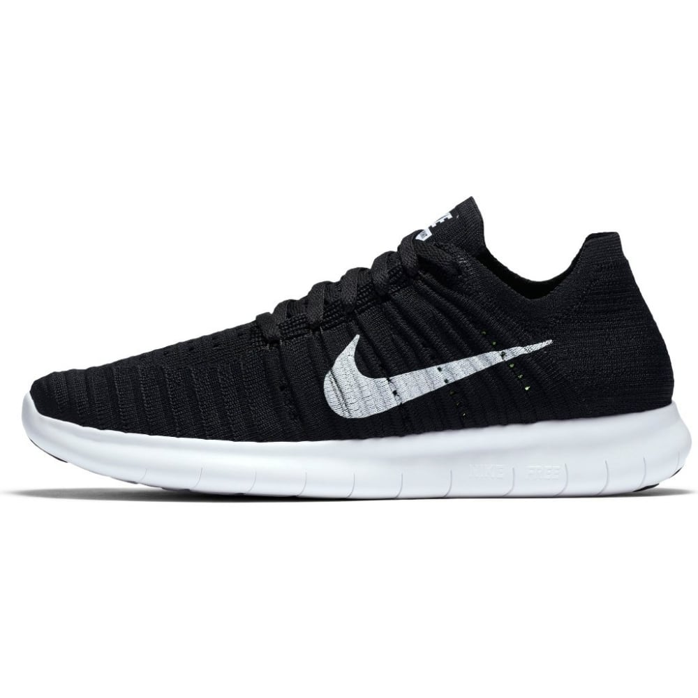 055ccaf606a7 Nike Free RN Flyknit Women s Running Shoe - Running from The Edge ...