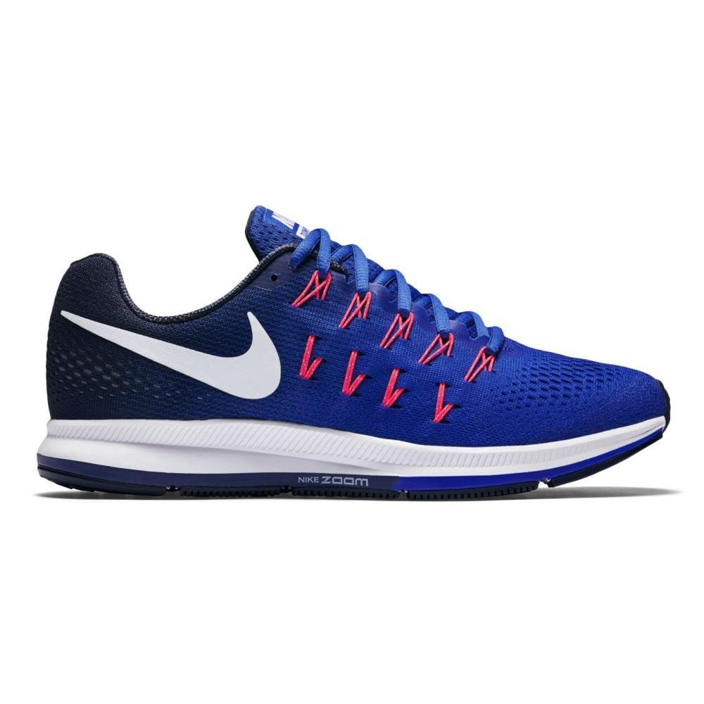 62cdf893a74ca Nike Men s Air Zoom Pegasus 33 - Running from The Edge Sports Ltd