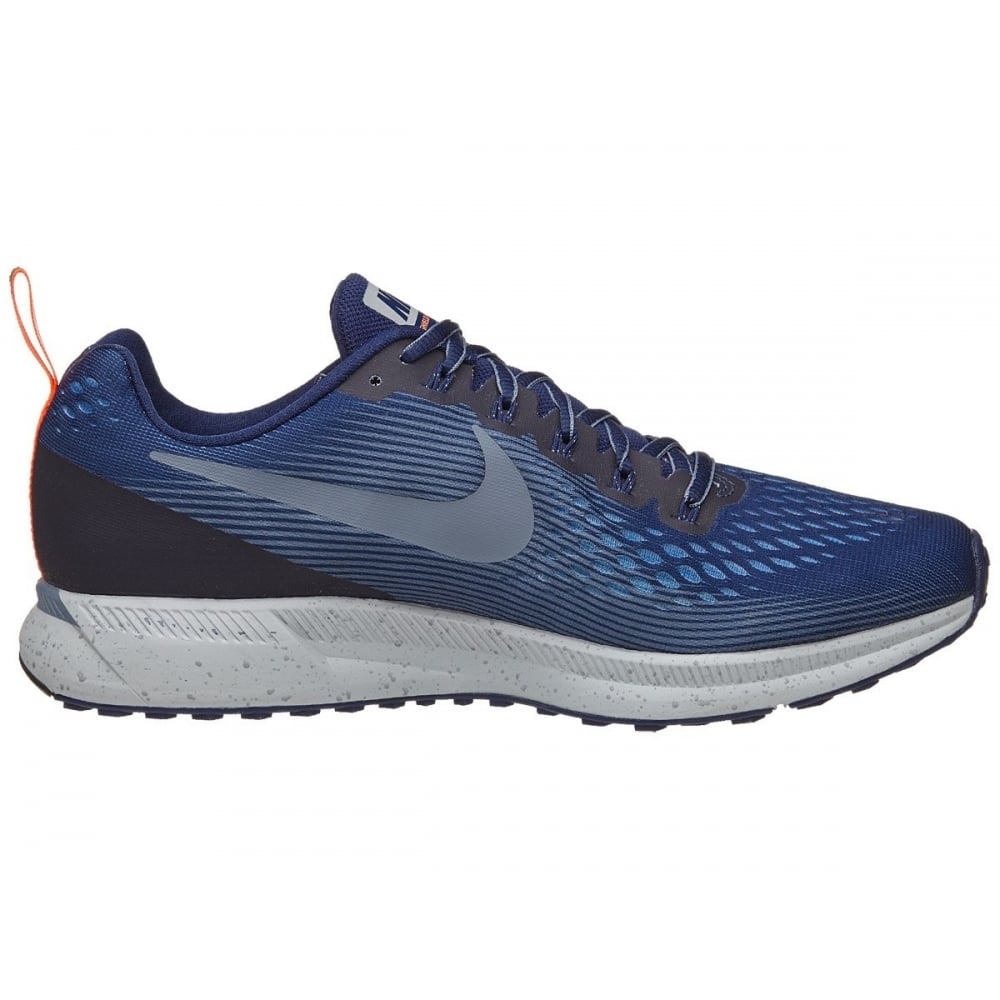 ac9e3e8c7468 Nike Men s Air Zoom Pegasus 34 Shield - Running from The Edge Sports Ltd