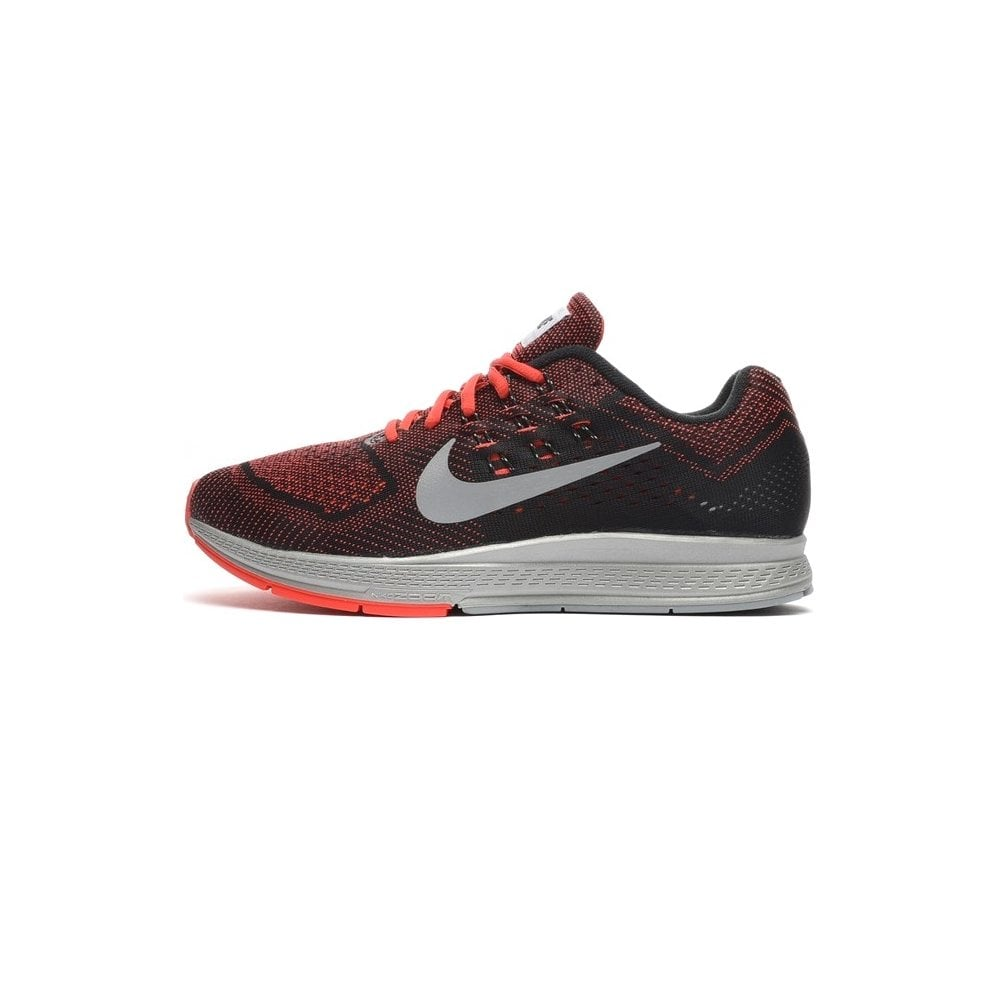 Disparates Maletín vocal  Nike Men's Air Zoom Structure 18 Flash - Running from The Edge ...