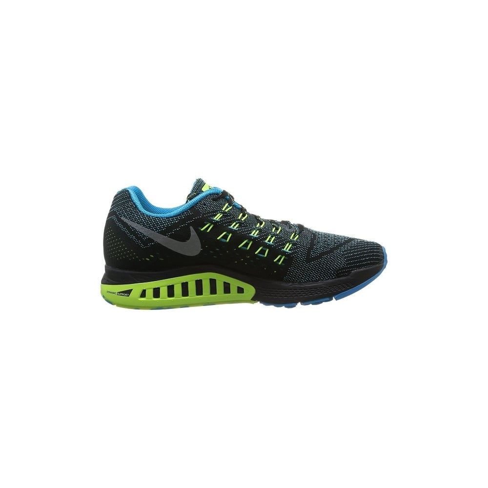 1b7673c938e0 Nike Men s Air Zoom Structure 18 - Running from The Edge Sports Ltd