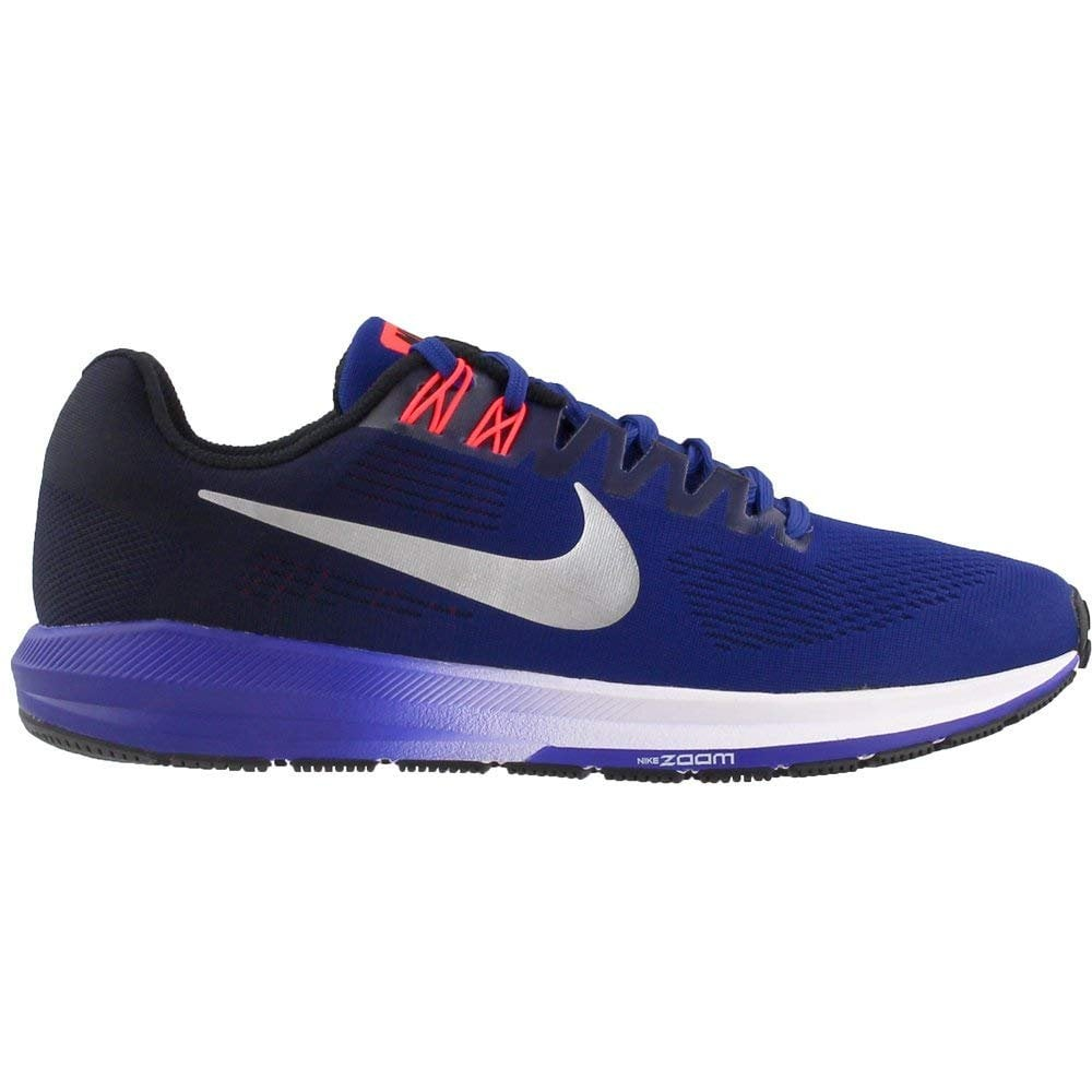 f47d130a8c7b2 Nike Men s Air Zoom Structure 21 - Running from The Edge Sports Ltd