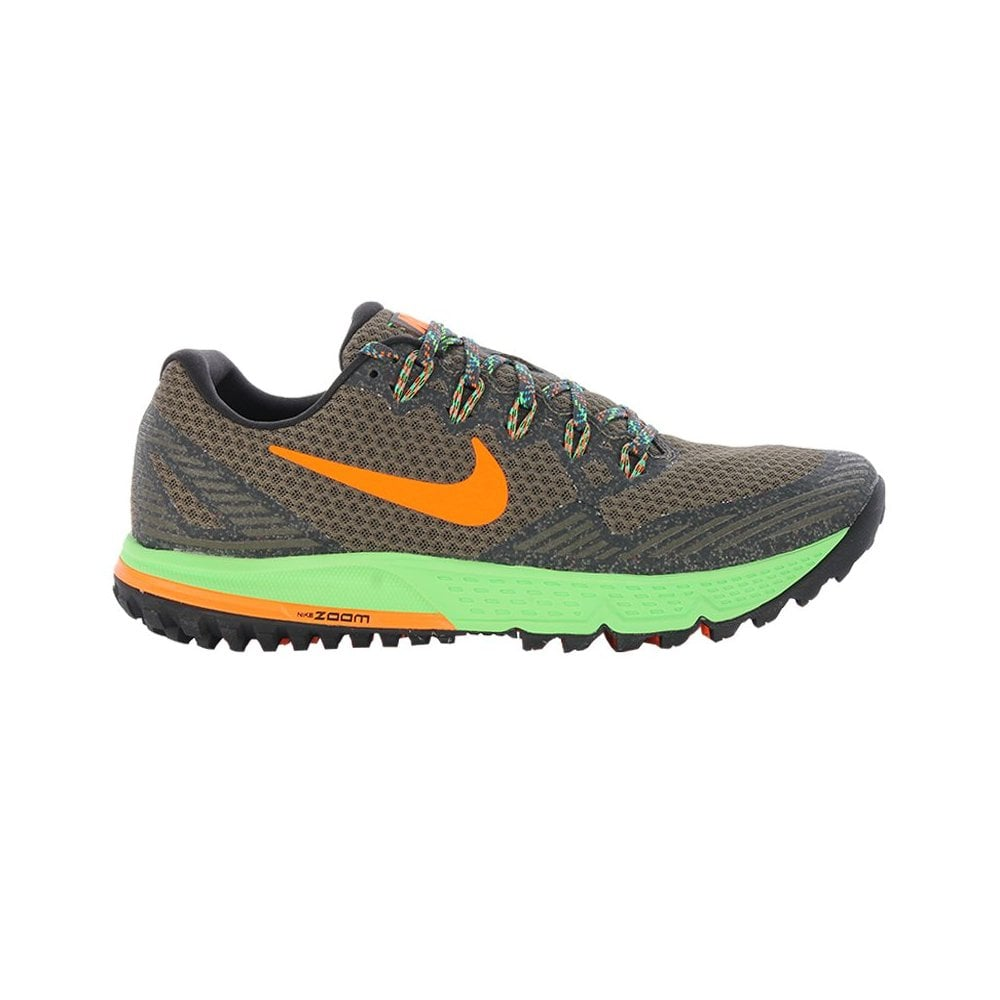62d20e104bb0 Nike Men s Air Zoom Wildhorse 3 - Running from The Edge Sports Ltd