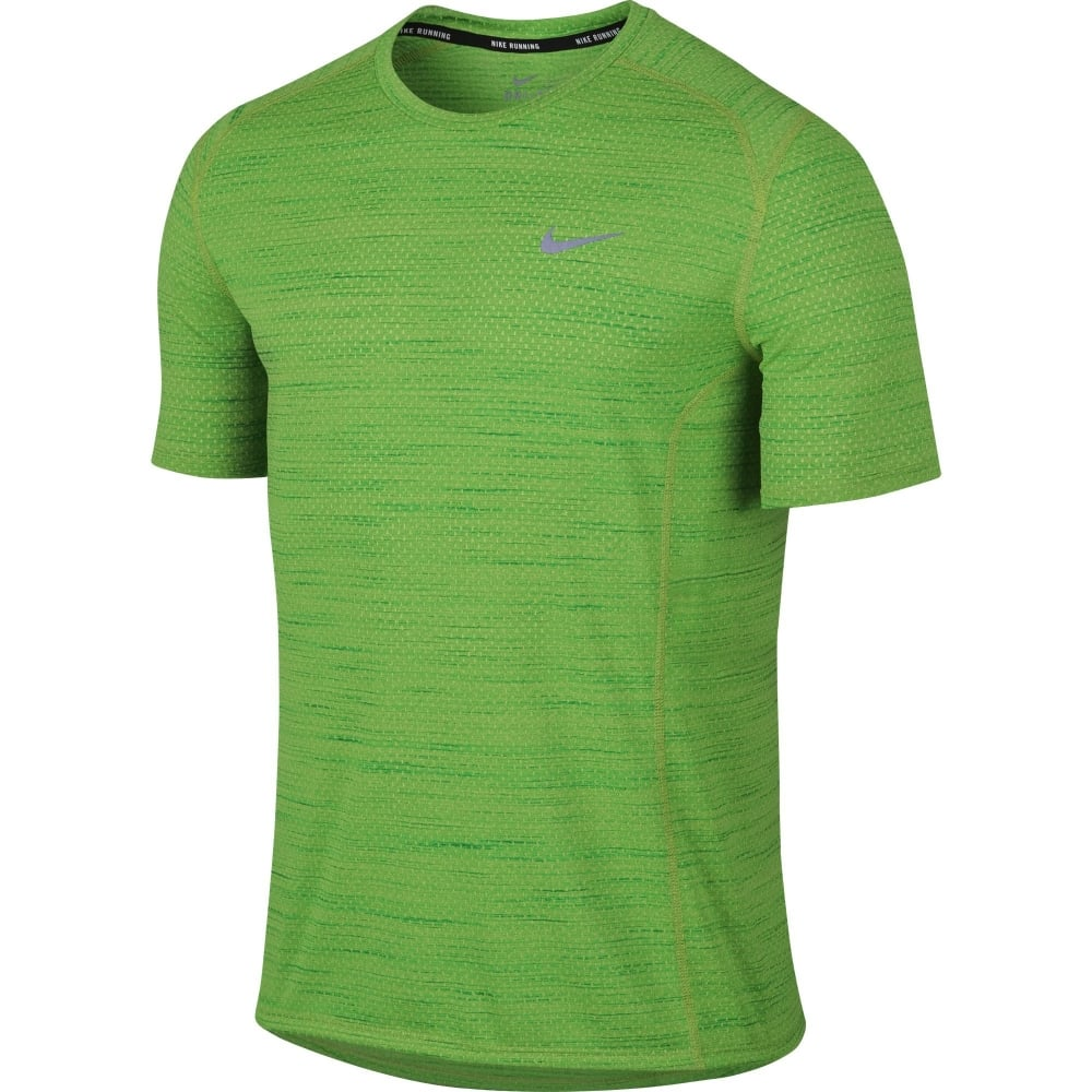 popular stores discount special for shoe Nike Nike Men's Dri-FIT Cool Miler T-Shirt