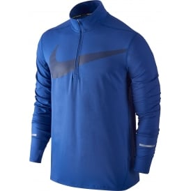 Men's Dry Element Running Long Sleeve Shirt