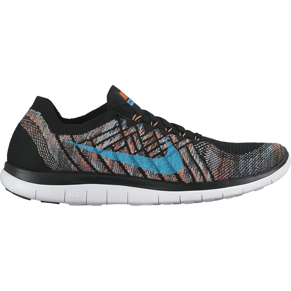 sports shoes 5edf4 a25a9 Nike Men  039 s Free 4.0 Flyknit