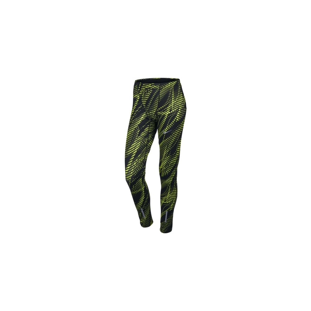 5ba73d6f4ce12 Nike Men's Power Tech Graphic Running Tights - Running from The Edge ...
