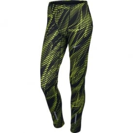 Nike Men's Power Tech Graphic Running Tights