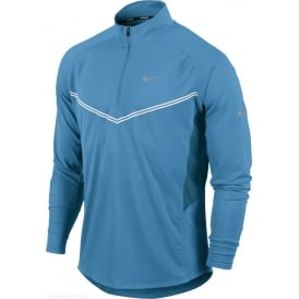Nike Men's Technical Long Sleeve 1/2 ZIP