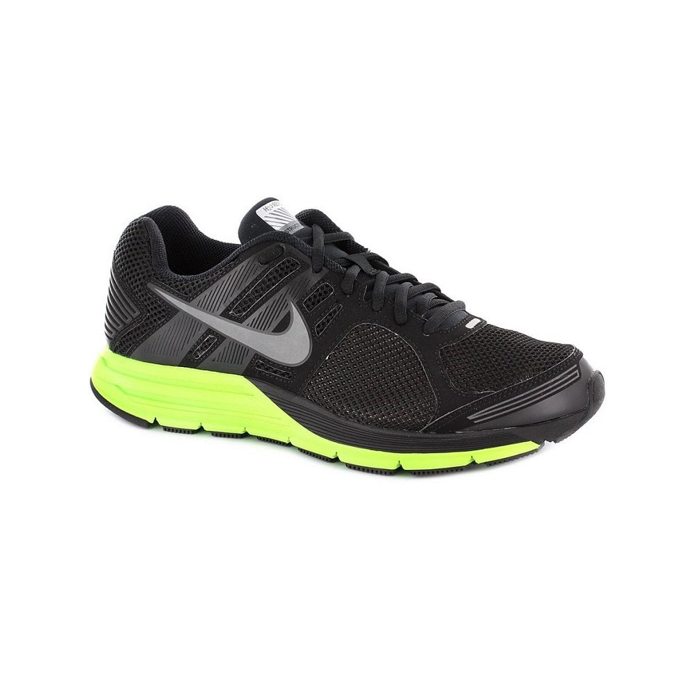 d5b030ff33ca Nike Men's Zoom Structure+ 16 Shield - Running from The Edge Sports Ltd