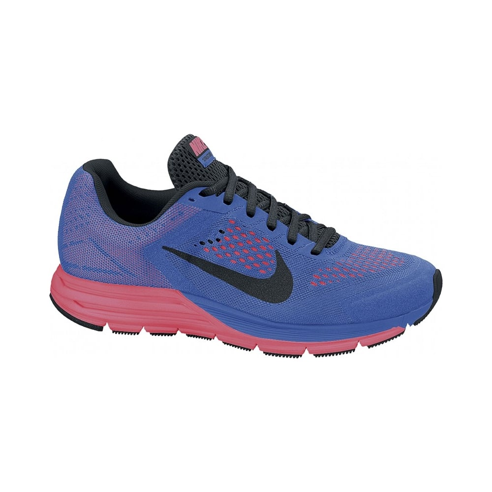 5b0303666540c Nike Men s Zoom Structure+ 17 - Running from The Edge Sports Ltd