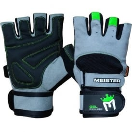 M'S Wrap Up Elite Lifting Glove