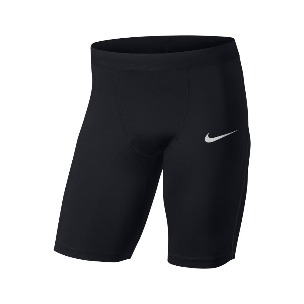 1056eb75ed2cc Nike Power Tech Half Men's Running Tights - Running from The Edge ...