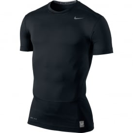 Nike Pro Core Compression Short Sleeve Top 2.0