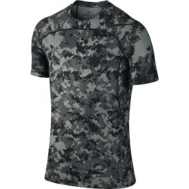 Nike Pro HyperCool Men's Short-Sleeve Training Top