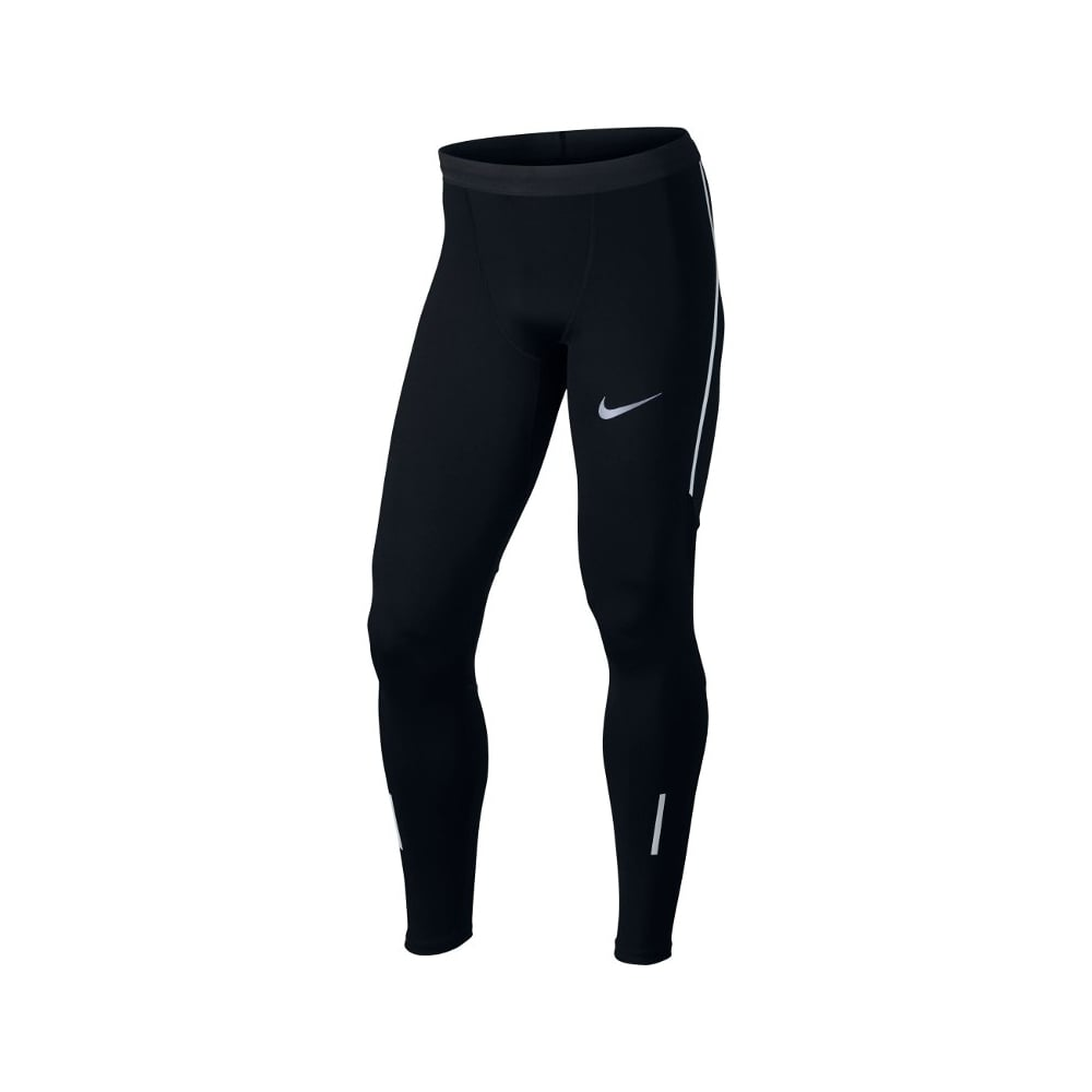 a20be56429c63 Nike Tech Men's Running Tights - Running from The Edge Sports Ltd