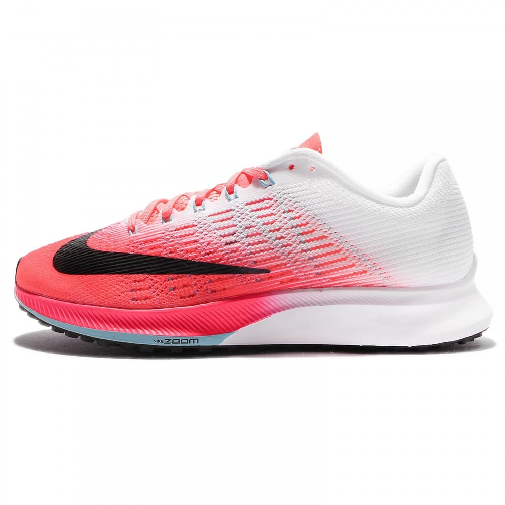Nike Womens Air Zoom Elite 9 - Running from The Edge Sports Ltd 66838a440