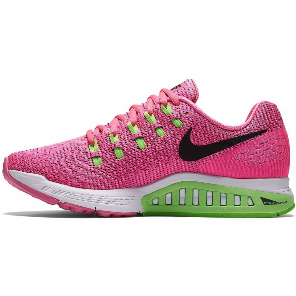 huge discount e9ab7 8aea3 Women's Air Zoom Structure 19