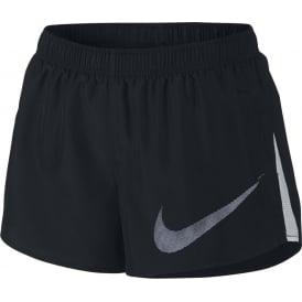 Nike Womens Dry City Core Shorts