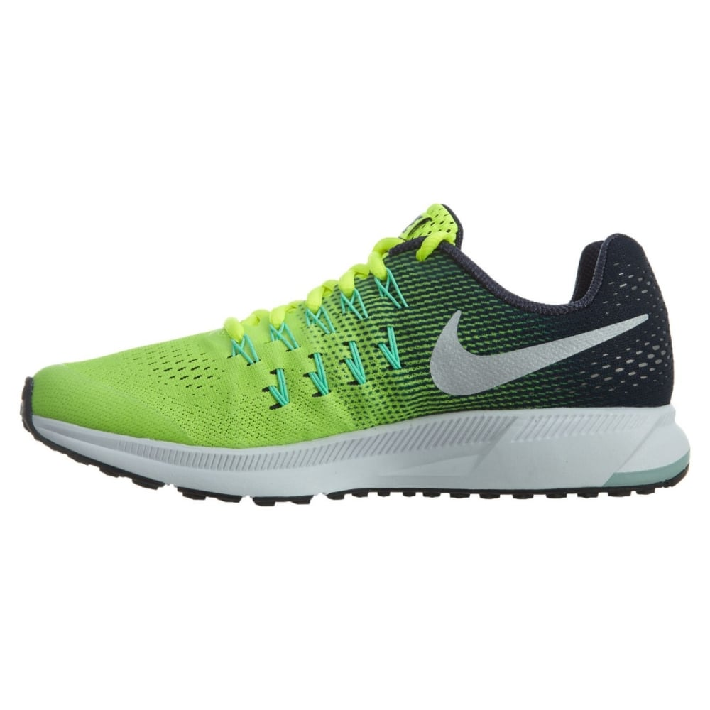 watch c7375 a249d ... Womens Competition Running Shoes, Multicolor (WhiteBlack Nike Zoom  Pegasus 33 GS Nike Air ...