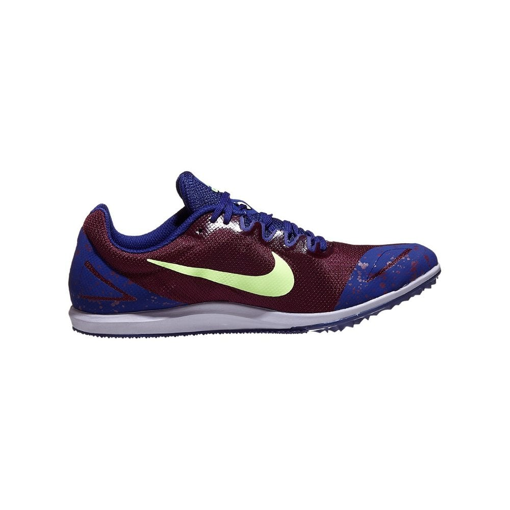 clásico regla Incorrecto  Nike Zoom Rival D 10 - Running from The Edge Sports Ltd