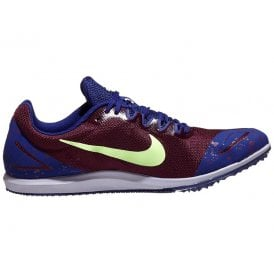 low priced 9aa39 878c6 Nike Zoom Rival D 10