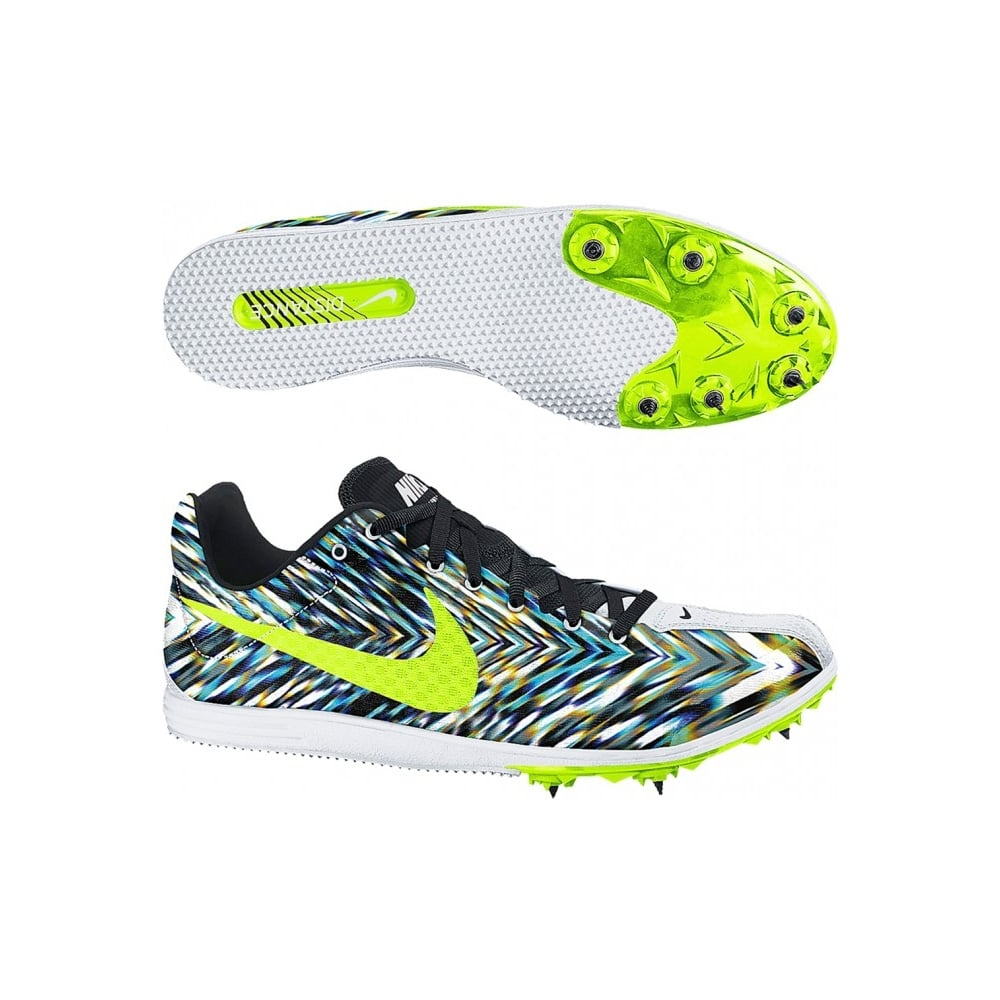 new products afcf1 f8c63 Nike Zoom Rival D 8