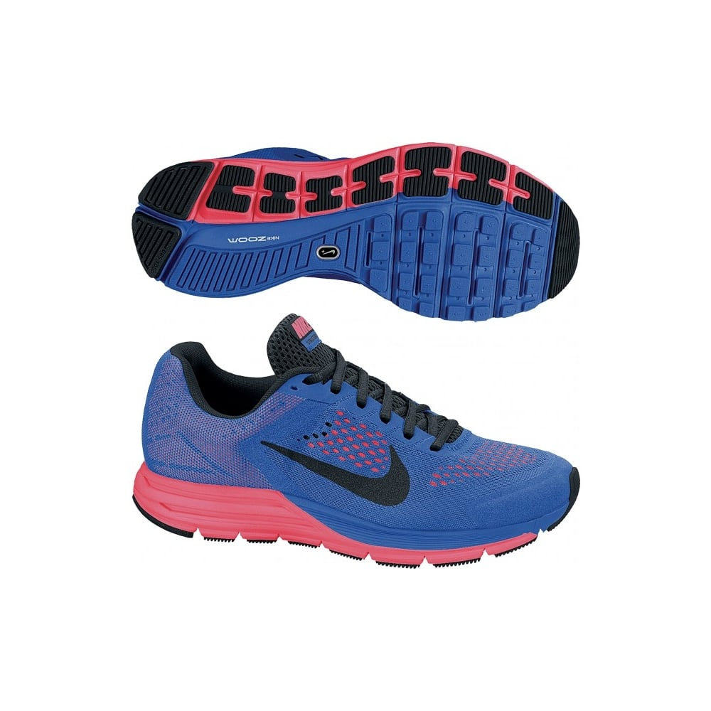 online store 05e2b 81958 Nike Nike Zoom Structure+ 17