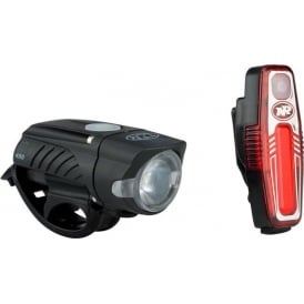 Niterider Swift 450 and Sabre 80 Headlight and Taillight Combo